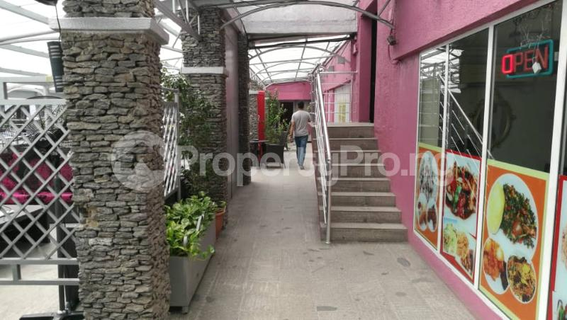Shop in a Mall Commercial Property for rent 141 Ahmadu Bello Way, opp Silverbird Galleria, Victoria Island, Lagos Ahmadu Bello Way Victoria Island Lagos - 0