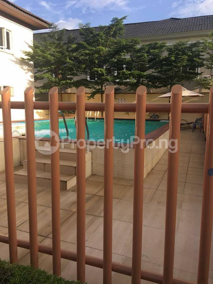 4 bedroom Terraced Duplex House for rent Yetville estate Ikate Ikate Lekki Lagos - 18