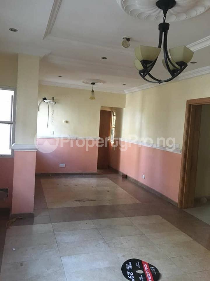4 bedroom Terraced Duplex House for rent Yetville estate Ikate Ikate Lekki Lagos - 21