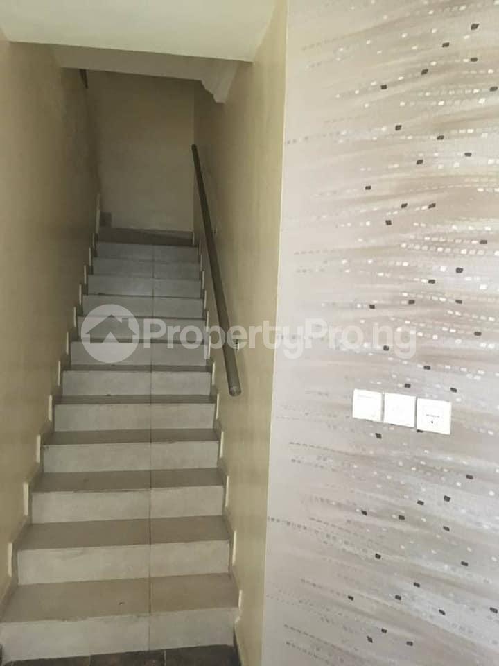 4 bedroom Terraced Duplex House for rent Yetville estate Ikate Ikate Lekki Lagos - 9