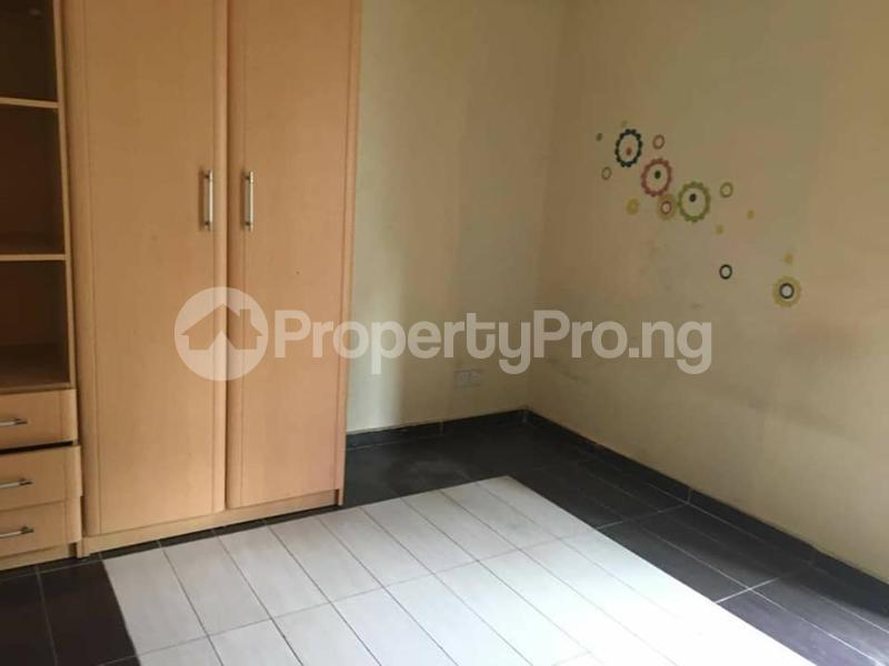 4 bedroom Terraced Duplex House for rent Yetville estate Ikate Ikate Lekki Lagos - 23
