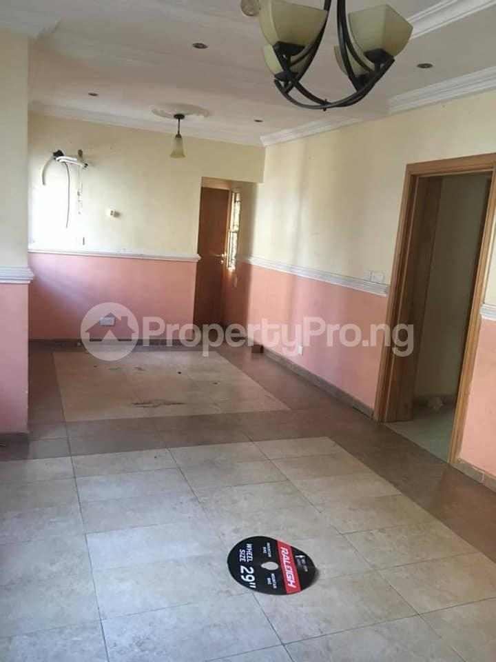 4 bedroom Terraced Duplex House for rent Yetville estate Ikate Ikate Lekki Lagos - 24