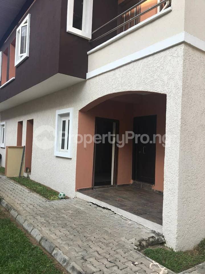 4 bedroom Terraced Duplex House for rent Yetville estate Ikate Ikate Lekki Lagos - 12