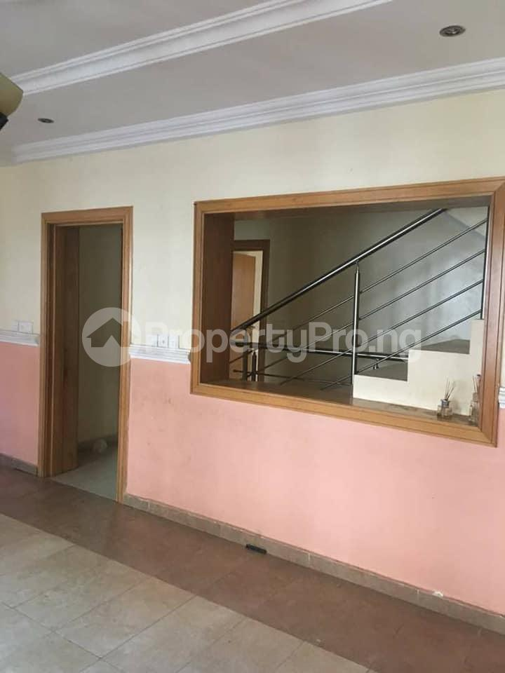 4 bedroom Terraced Duplex House for rent Yetville estate Ikate Ikate Lekki Lagos - 1