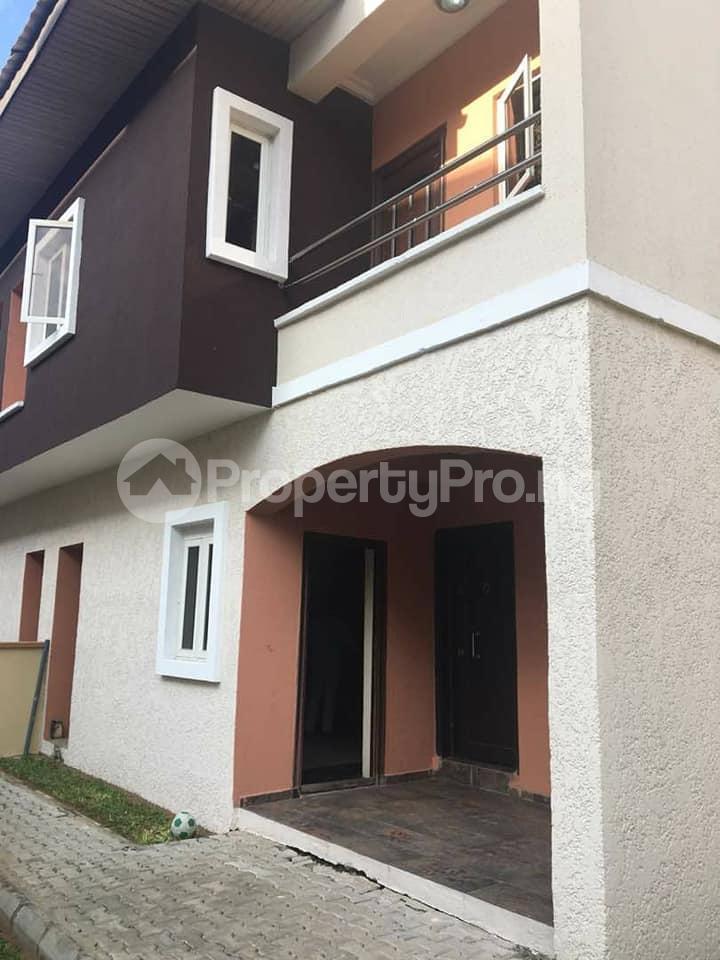 4 bedroom Terraced Duplex House for rent Yetville estate Ikate Ikate Lekki Lagos - 2