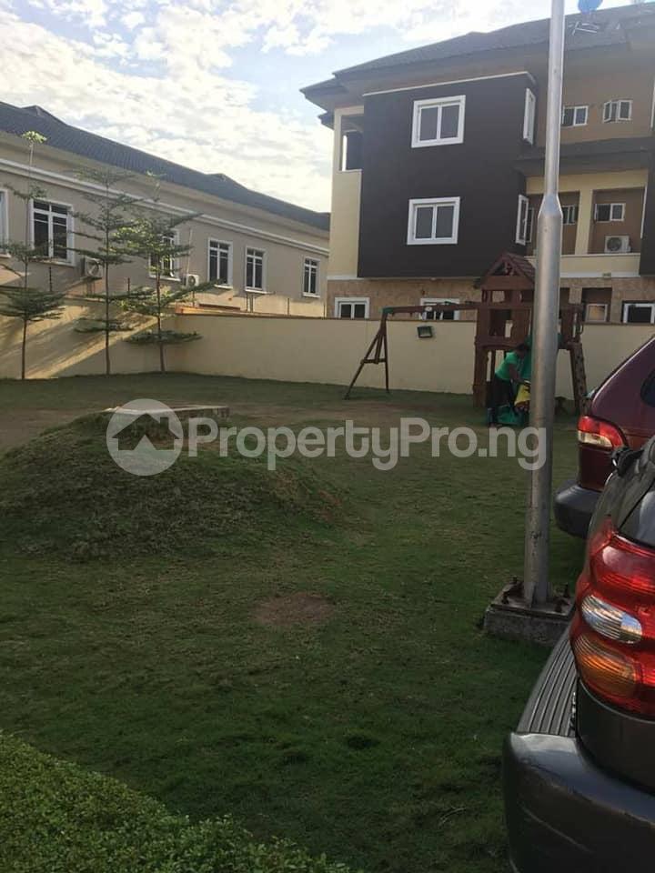 4 bedroom Terraced Duplex House for rent Yetville estate Ikate Ikate Lekki Lagos - 13