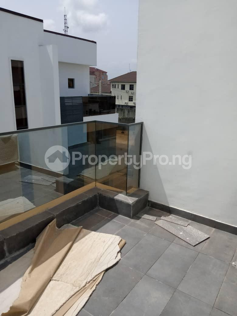 10 bedroom Hotel/Guest House Commercial Property for rent Oniru ONIRU Victoria Island Lagos - 54