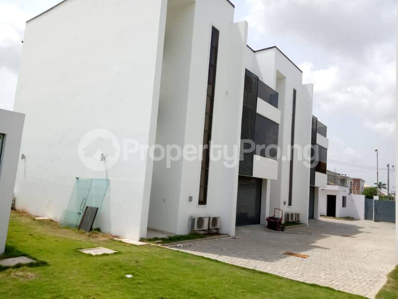 10 bedroom Hotel/Guest House Commercial Property for rent Oniru ONIRU Victoria Island Lagos - 2