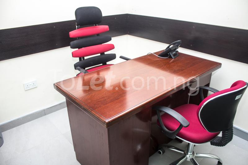 Office Space Commercial Property for shortlet 38, Opebi Road Opebi Ikeja Lagos - 2