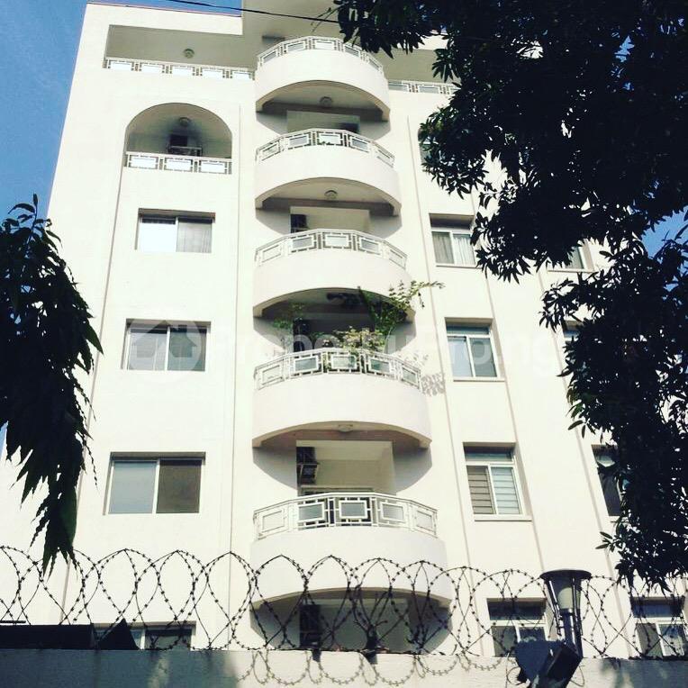 3 bedroom Flat / Apartment for sale . Bourdillon Ikoyi Lagos - 0