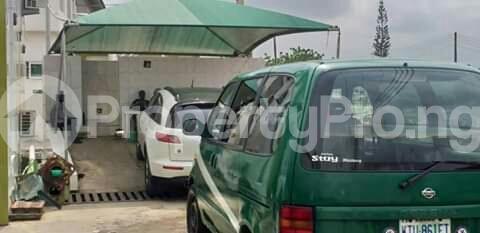 Commercial Property for sale Ok oba major place Oko oba Agege Lagos - 5