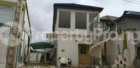 Commercial Property for sale Ok oba major place Oko oba Agege Lagos - 2