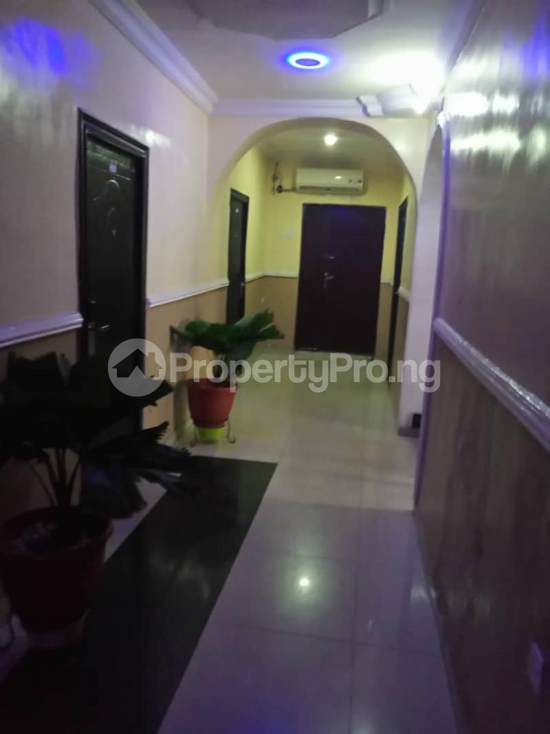 10 bedroom Hotel/Guest House Commercial Property for sale - Ogudu Ogudu Lagos - 6