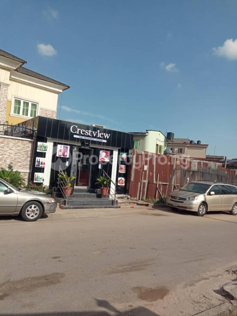 10 bedroom Hotel/Guest House Commercial Property for sale - Ogudu Ogudu Lagos - 0