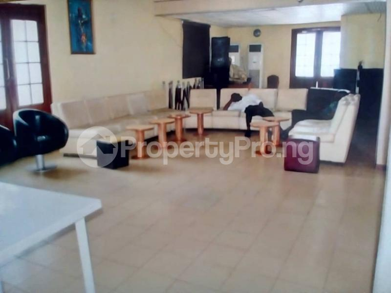 Hotel/Guest House Commercial Property for sale Off  Allen Avenue Ikeja Lagos - 1