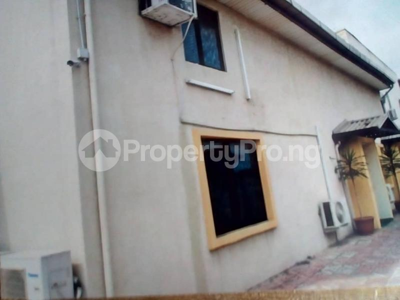 Hotel/Guest House Commercial Property for sale Off  Allen Avenue Ikeja Lagos - 0