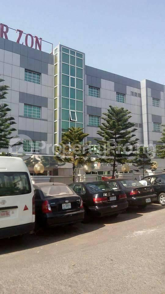 Hotel/Guest House Commercial Property for sale wuse zone 2 Wuse 1 Abuja - 3