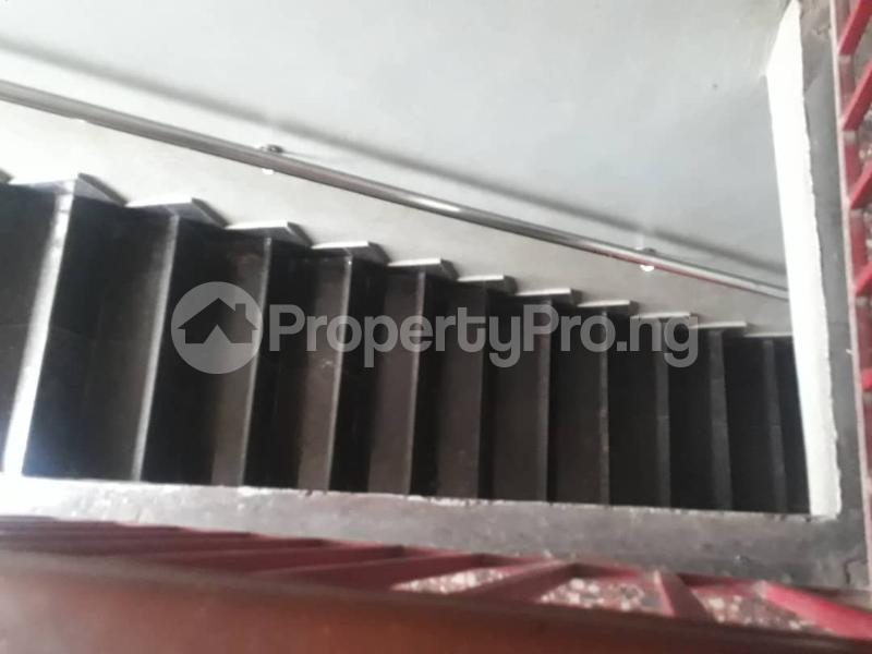 1 bedroom mini flat  School Commercial Property for sale Agege iyanalpaja. orile agege Agege Lagos - 8