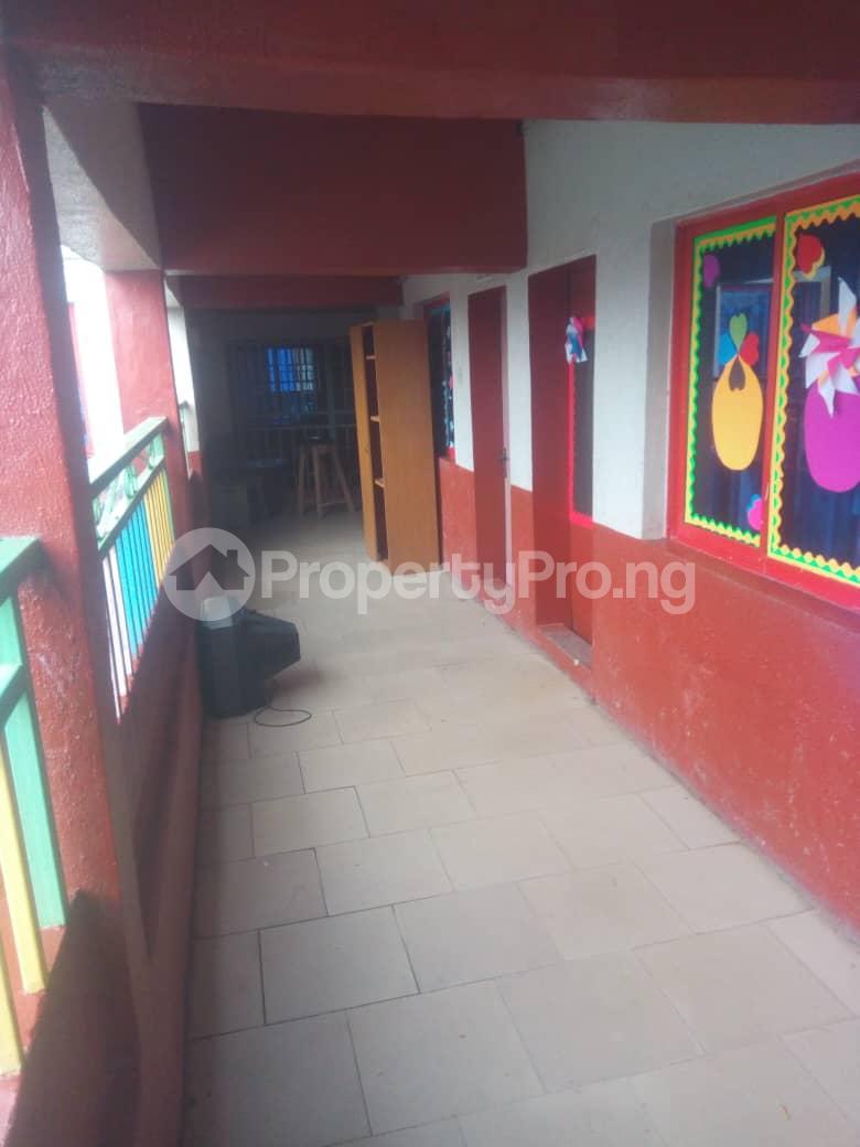 School Commercial Property for sale Sango Ota. Sango Ota Ado Odo/Ota Ogun - 7