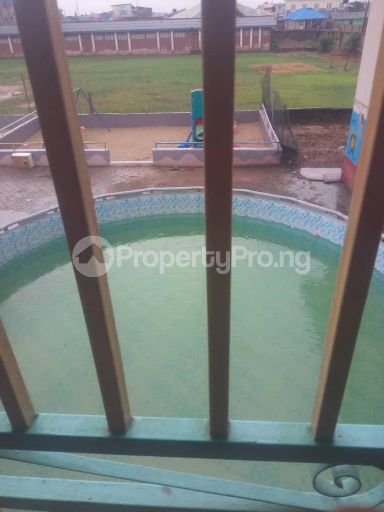 School Commercial Property for sale Sango Ota. Sango Ota Ado Odo/Ota Ogun - 10