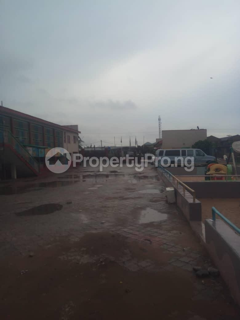 School Commercial Property for sale Sango Ota. Sango Ota Ado Odo/Ota Ogun - 3