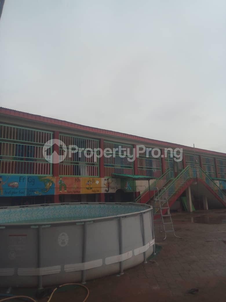 School Commercial Property for sale Sango Ota. Sango Ota Ado Odo/Ota Ogun - 0