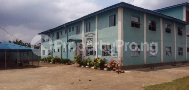 School Commercial Property for sale Iyana Ipaja Ipaja Lagos - 5