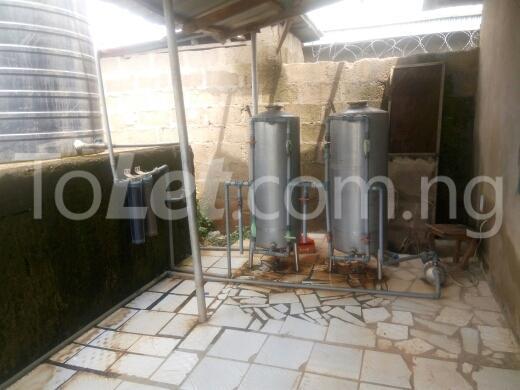 Commercial Property for sale - Kaduna South Kaduna - 4