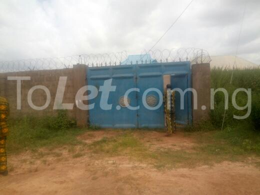Commercial Property for sale - Kaduna South Kaduna - 2