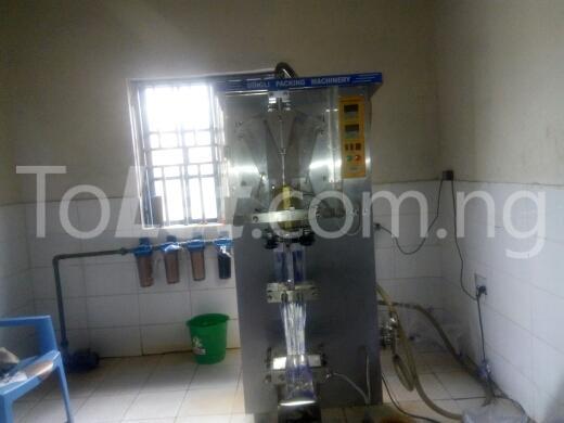 Commercial Property for sale - Kaduna South Kaduna - 0