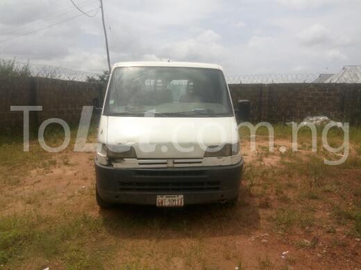 Commercial Property for sale - Kaduna South Kaduna - 5