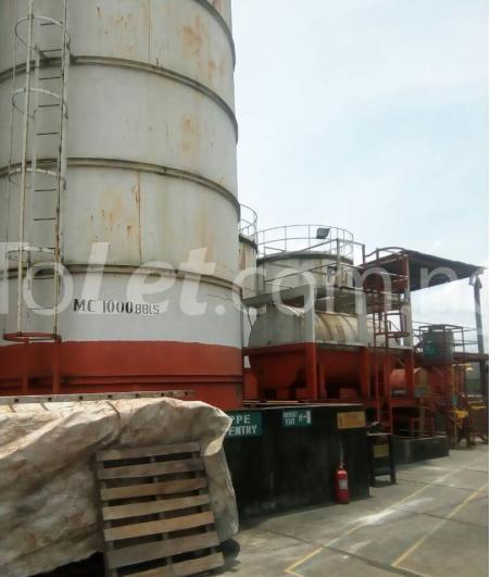 Commercial Property for sale Onne,ph, Port Harcourt, Rivers   Obudu Cross River - 4