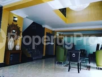 Hotel/Guest House Commercial Property for sale G R A Ikeja Ikeja GRA Ikeja Lagos - 8