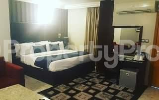 Hotel/Guest House Commercial Property for sale G R A Ikeja Ikeja GRA Ikeja Lagos - 6