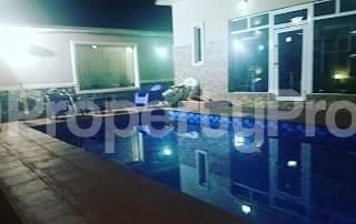 Hotel/Guest House Commercial Property for sale G R A Ikeja Ikeja GRA Ikeja Lagos - 5