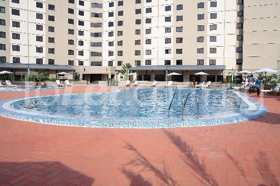 10 bedroom Hotel/Guest House Commercial Property for sale Golden Tulip hotel (4 star) Festac Amuwo Odofin Lagos - 5