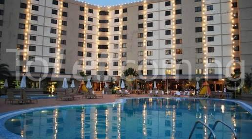 10 bedroom Hotel/Guest House Commercial Property for sale Golden Tulip hotel (4 star) Festac Amuwo Odofin Lagos - 0