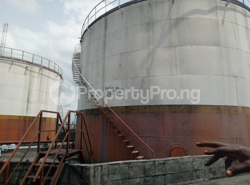 Factory Commercial Property for sale Port Harcourt Rivers State Port Harcourt Rivers - 2