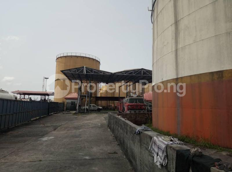 Factory Commercial Property for sale Port Harcourt Rivers State Port Harcourt Rivers - 0