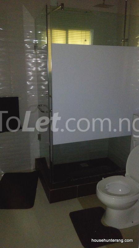 1 bedroom mini flat  Studio Apartment Flat / Apartment for shortlet Lekki Garden Estate chevron Lekki Lagos - 2