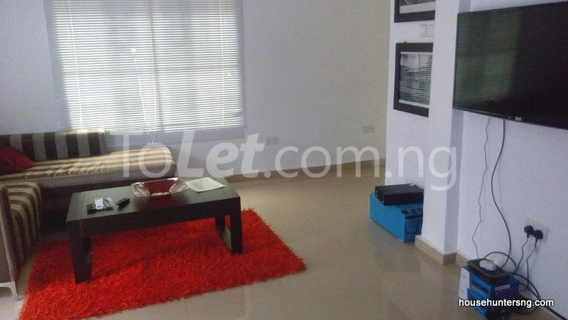 1 bedroom mini flat  Studio Apartment Flat / Apartment for shortlet Lekki Garden Estate chevron Lekki Lagos - 9