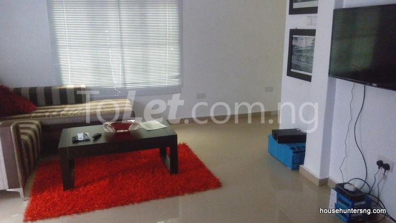 1 bedroom mini flat  Studio Apartment Flat / Apartment for shortlet Lekki Garden Estate chevron Lekki Lagos - 8