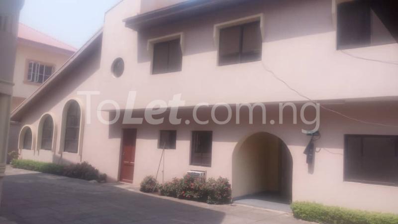 10 bedroom House for sale Magodo Phase 2 Ojodu Lagos - 6
