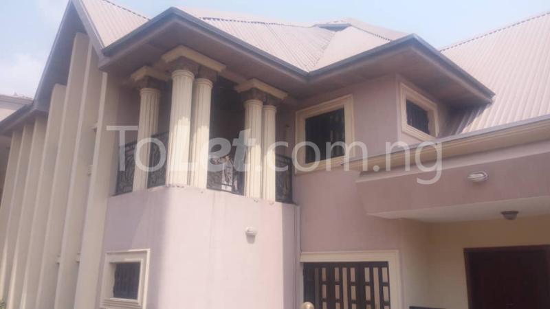 10 bedroom House for sale Magodo Phase 2 Ojodu Lagos - 3