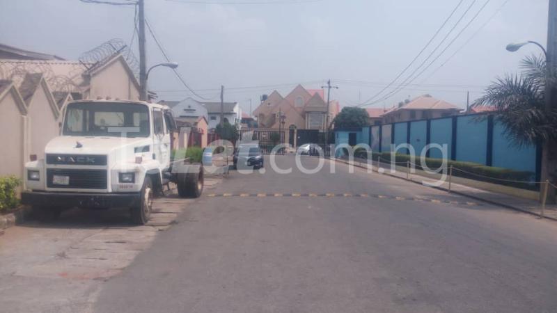 10 bedroom House for sale Magodo Phase 2 Ojodu Lagos - 1