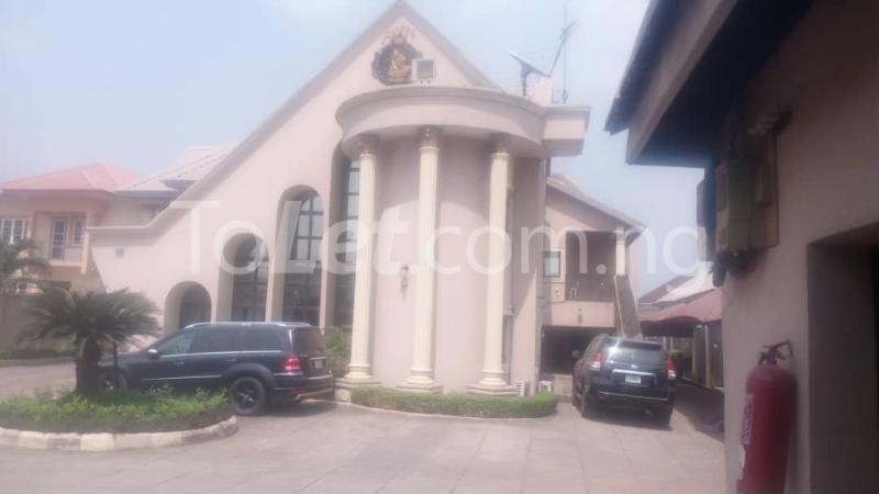 10 bedroom House for sale Magodo Phase 2 Ojodu Lagos - 2