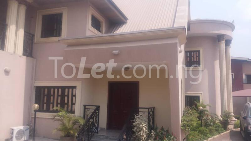 10 bedroom House for sale Magodo Phase 2 Ojodu Lagos - 7