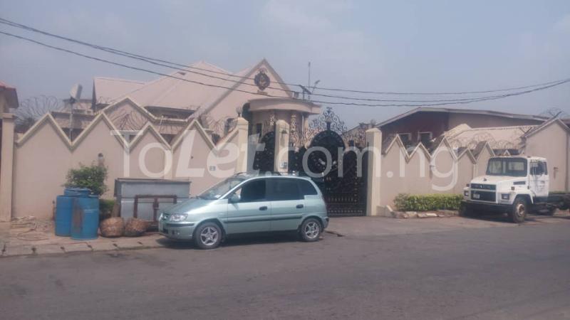 10 bedroom House for sale Magodo Phase 2 Ojodu Lagos - 0