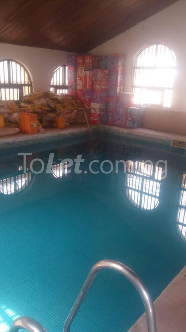 10 bedroom House for sale Magodo Phase 2 Ojodu Lagos - 9