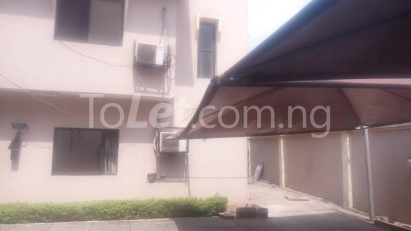 10 bedroom Duplex for sale Magodo Phase 2 Ojodu Lagos - 8